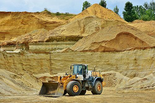 Linee guida per la gestione delle Terre e rocce di scavo